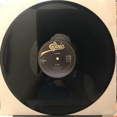I LEVEL:GIVE ME(RECORD SIDE-B)