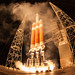 Liftoff! Delta IV Parker Solar Probe by United Launch Alliance
