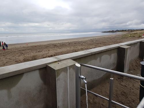 Beach tap