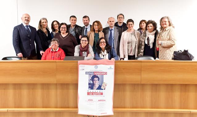 Michela Marzano a Putignano (2)