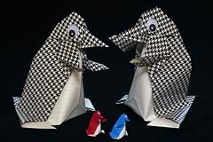 Origami - Taichiro Hasegawa
