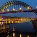 Newcastle night