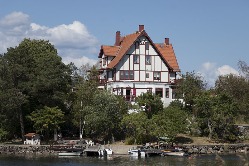 Villa Faircliff