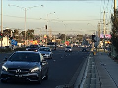 IMG_7466 Sydney Road, Campbellfield 70km zone too dangerous for cycling
