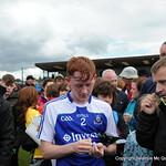 Electric Ireland All Ireland Minor Championship 1/4 Final 2018
