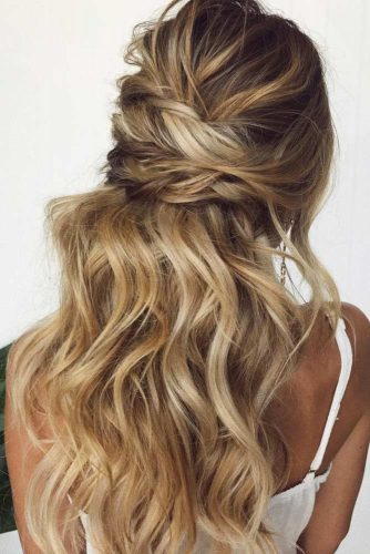 Unique Formal Hairstyles Stay Trendy Or Be Exclusive style|Special occasion 5