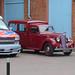 Streetlife '18 - Hillman Minx Van (8)