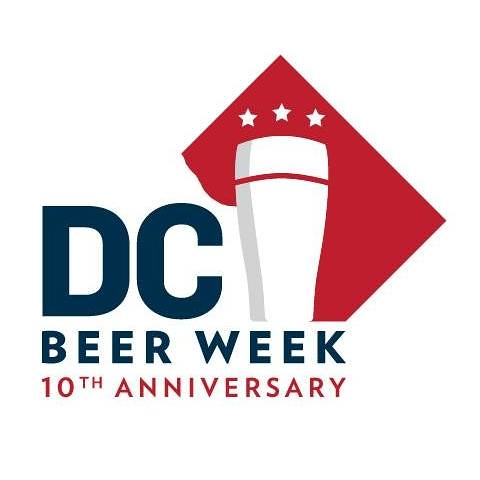 DC Beer Week 2018