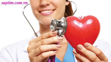 Mục tiêu trong điều trị căn bệnh suy tim là giảm triệu chứng, nâng cao chất lượng sống