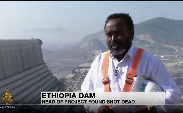 Geopolitics Shadow Ethiopia's Foul Murder by Finian Cunningham