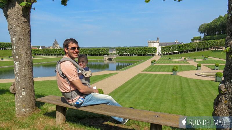 Castillos del Loira Villandry IMG_5188