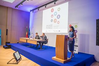Apresentação de plano de ação para recomendações da OCDE (transportes e profissões liberais)
