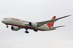 Air India Boeing 787-8 Dreamliner VT-ANA