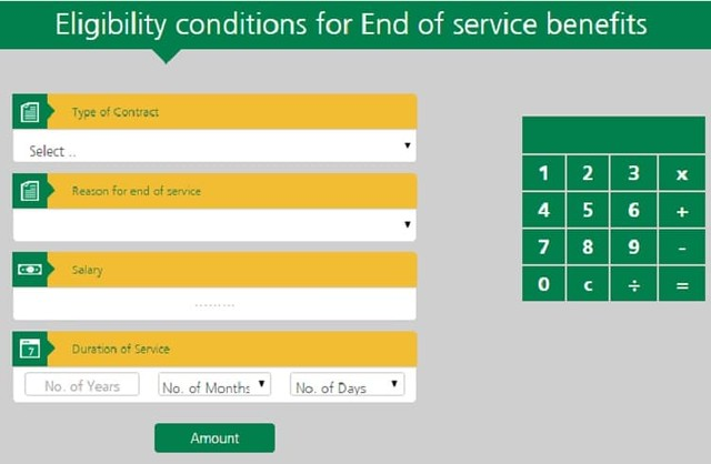 031 End of Service Benefits (ESB) Calculation-min