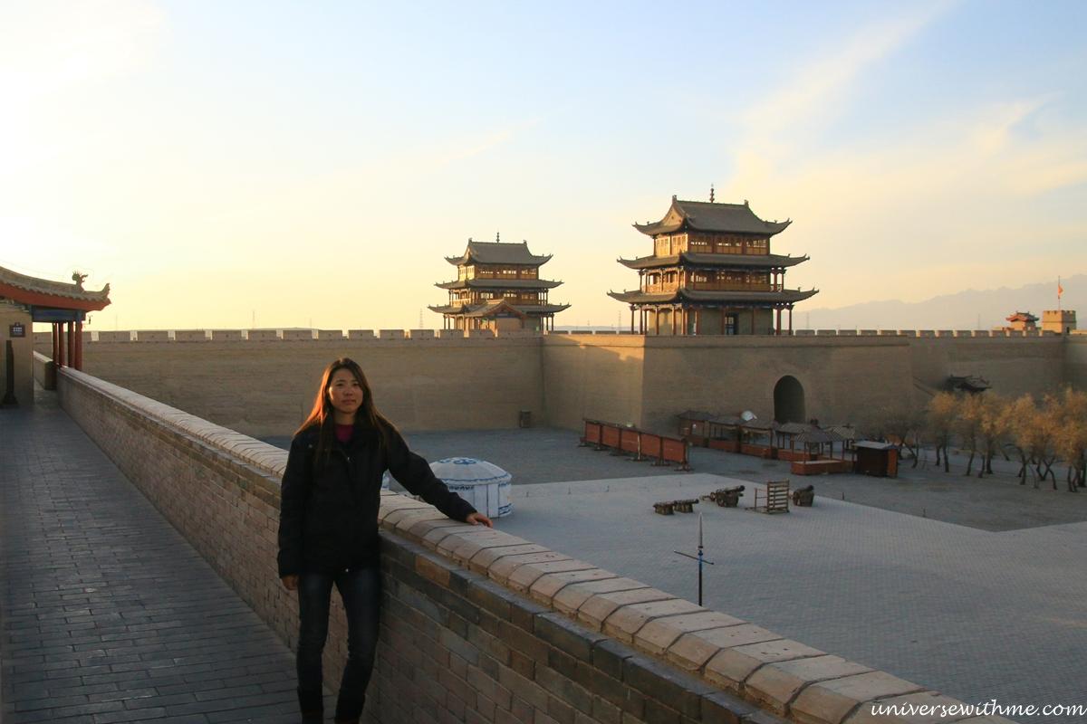 China Travel Desert_026