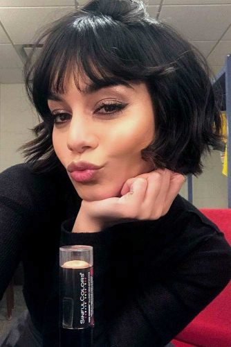 60+Pretty Ladies Short Haircuts -They Have Dreamt Of This Hairstyles 1