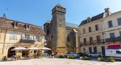 Beaumont-du-Périgord - Photo of Nojals-et-Clotte