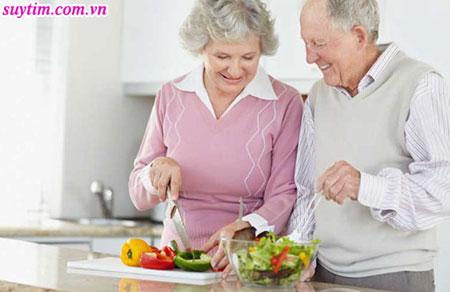 Thay đổi lối sống và áp dụng các phương pháp điều trị phù hợp giúp người bệnh hở van tim sống được lâu hơn
