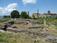 "Parco Archeologico ""Enrico Fiumi"""