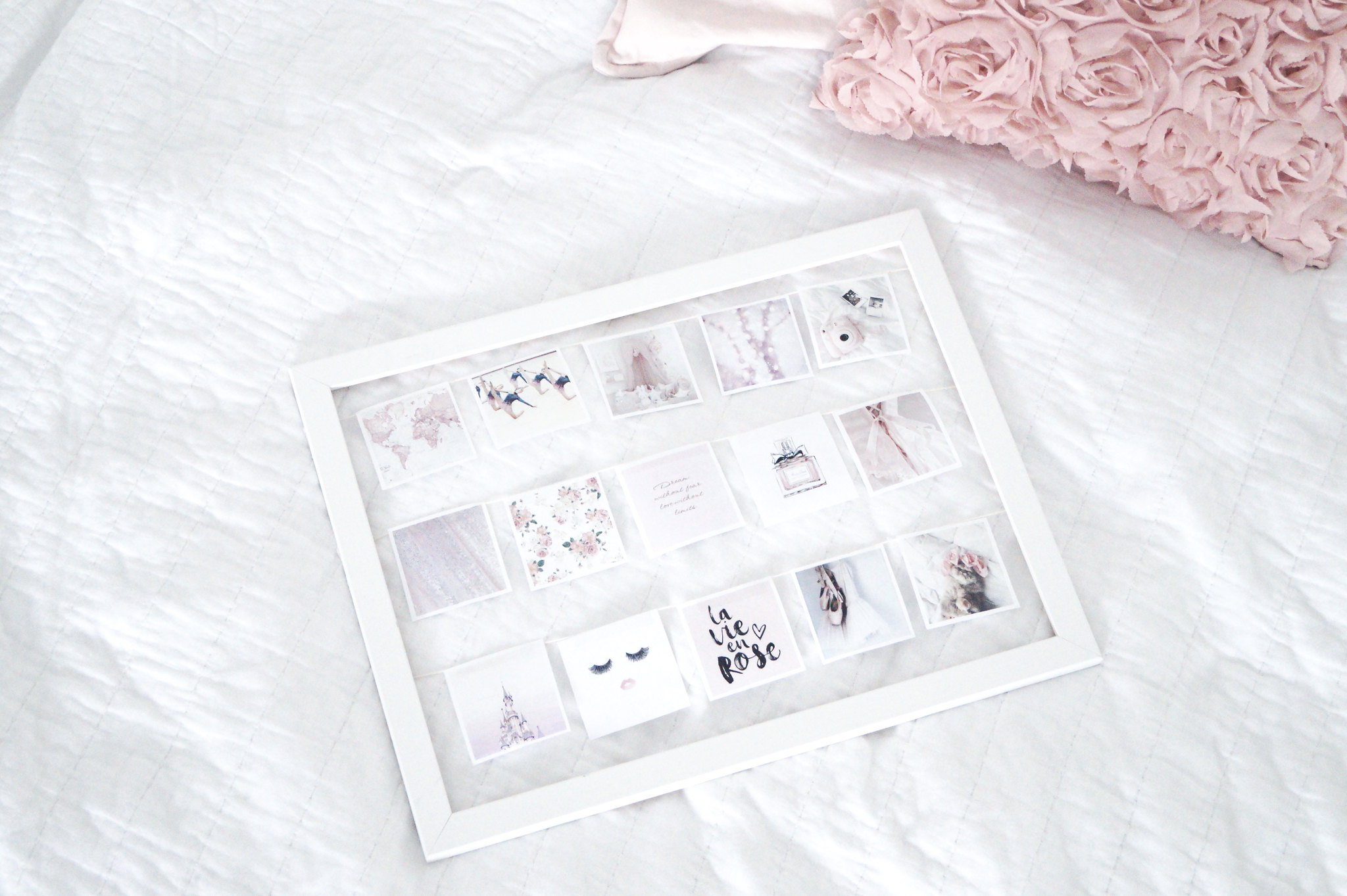 DIY-valokuvakollaasi 1