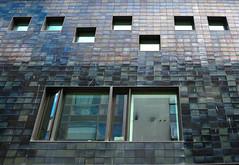 Irregular windows