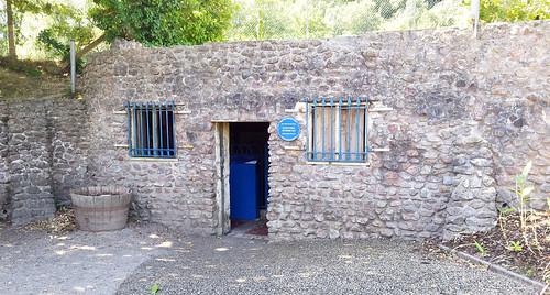 Ffynnon Taf / Taff's Well