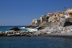 Madeira 2014 - 19.Tag, Ribeira Brava, Paul do Mar, Porto Moniz