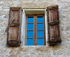 Porte, fenêtres ...