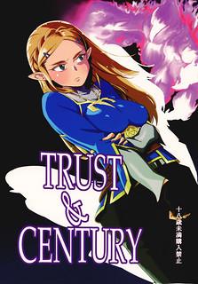 (CT30) [Haraise Kaiwai (Yucchris)] TRUST&CENTURY (The Legend of Zelda)