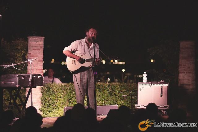 Rodrigo Amarante @ Siren Festival 2018