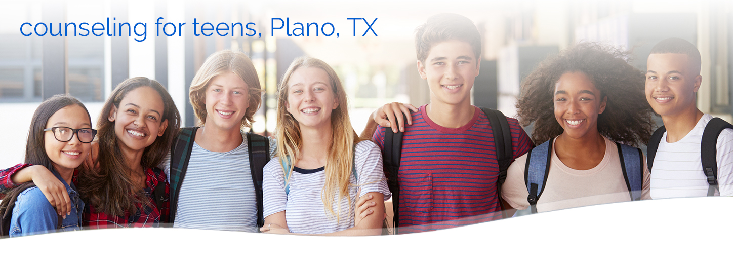 counseling for teens plano tx