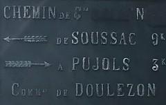 Doulezon - Photo of Saint-Seurin-de-Prats