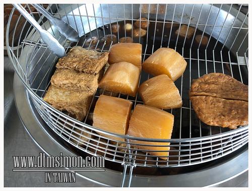 正屏東三塊肉爌肉飯