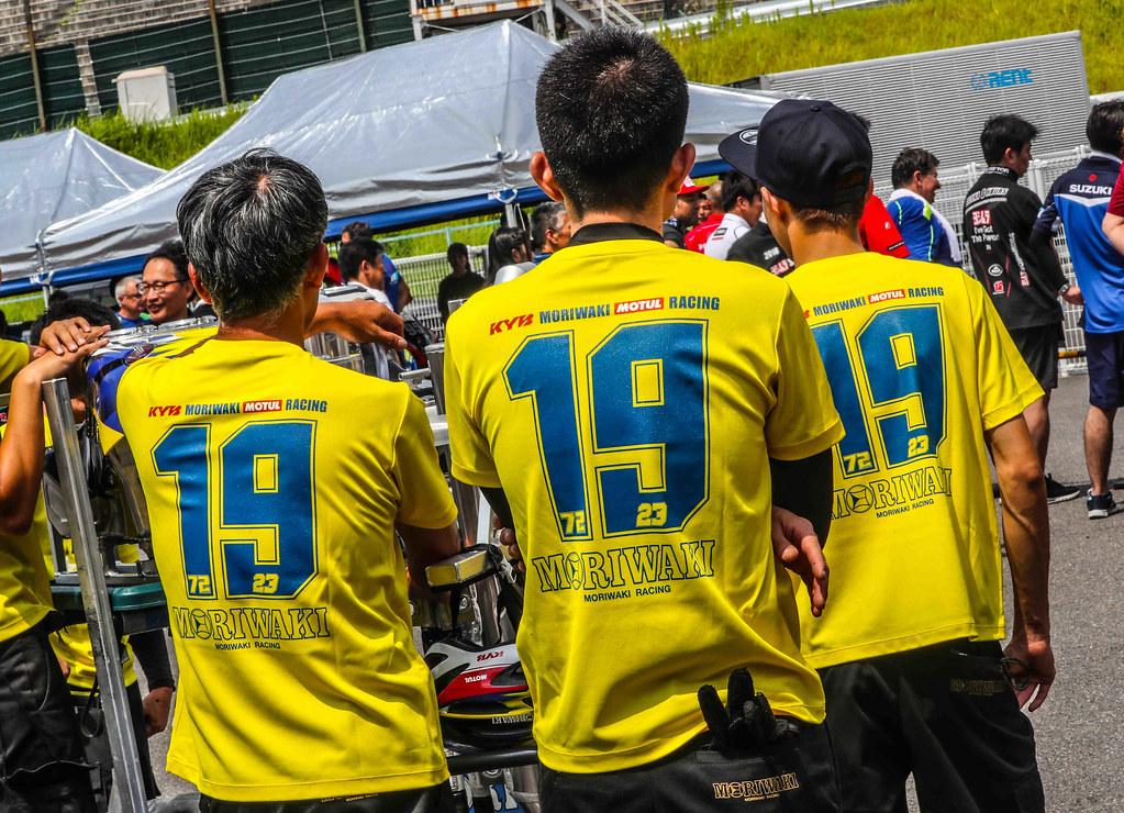 8,Hours,Suzuka,2018,EWC,KYB Moriwaki Motul Racing,Ryuichi KIYONARI,Yuki TAKAHASHI,Dan LINFOOT