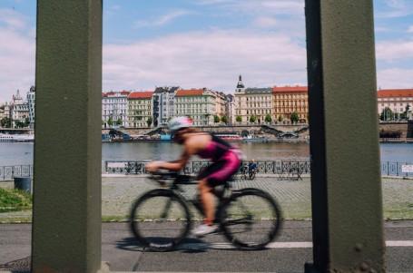 Triatlonový víkend v Praze se blíží, tipujte nejlepšího českého borce