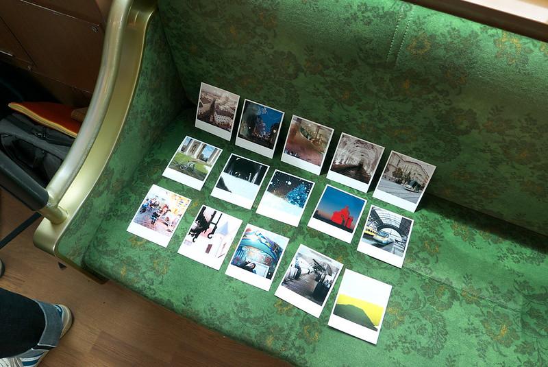 大人もできるかな(都電貸切遠足): 「旅と写真」