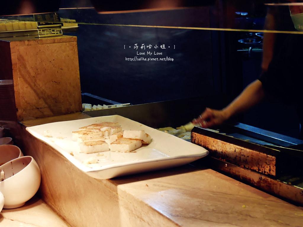 台北長春素食下午茶餐廳吃到飽 (20)
