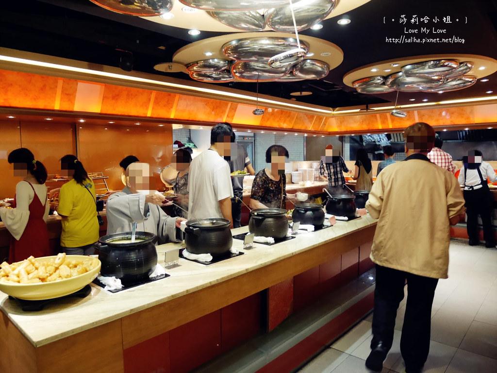 台北長春素食下午茶餐廳吃到飽 (17)