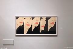 Alex Katz: A Life in Print - Bellevue Arts Museum