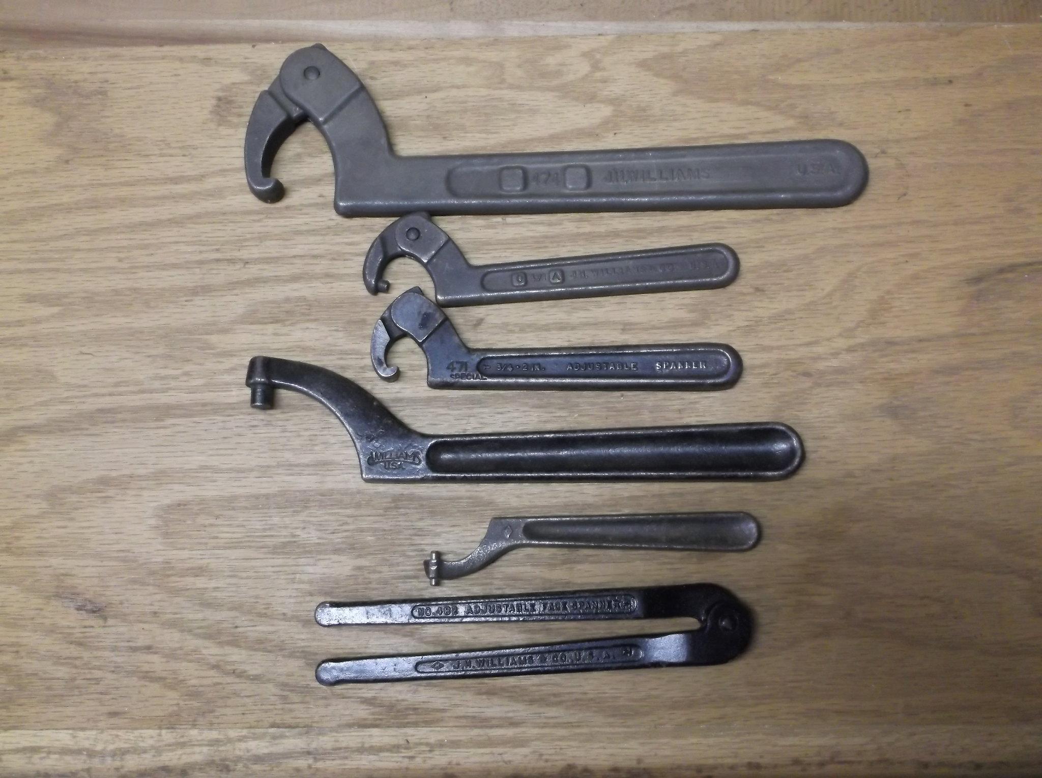 Cosmas Cabinet Hardware Satin Nickel Handle Pull #7119SN