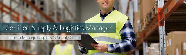 logistics-certification