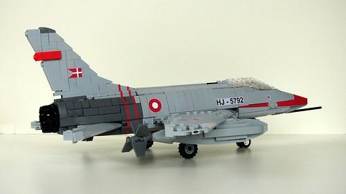 NA F-100 Super Sabre 100 (2)