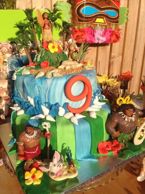 Cake by Wioleta Pilarczyk