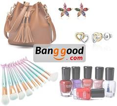 Lista de desejos - Banggood