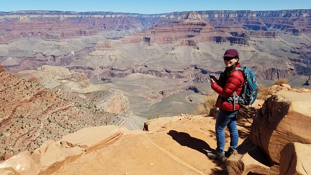 South Kaibab Trail Grand Canyon National Park