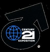 Century 21 Exposition logo