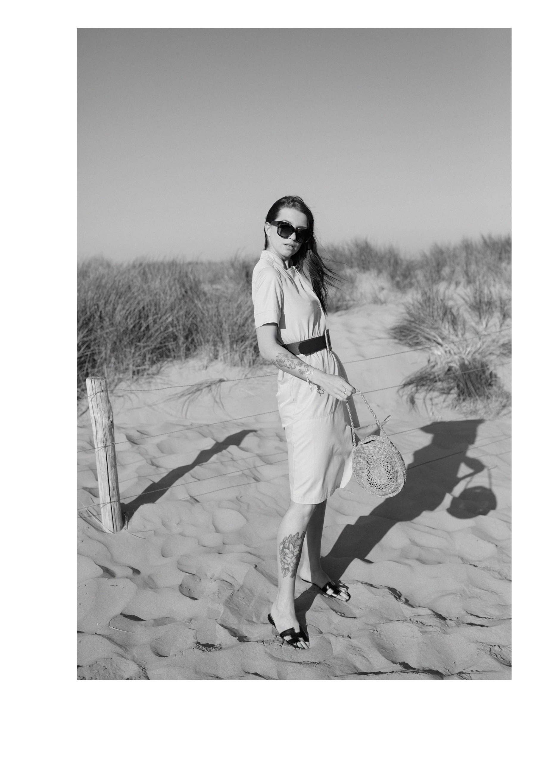 beach holland bloemendaal safari city dress outfit couple coupleblog couplegoals couplestyle romance love vintage style inspo inspiration black and white photography dusseldorf catsanddogsblog ricarda schernus modeblogger styleblog max bechmann fotograf 4