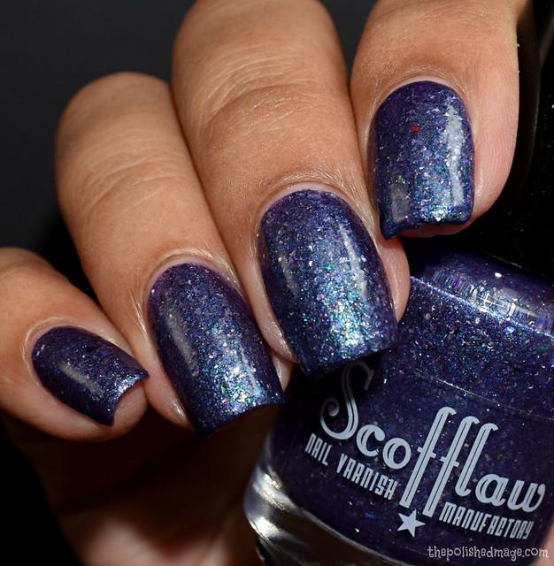 scofflaw varnish purple rain 3
