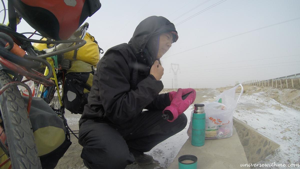 China Travel Desert_037