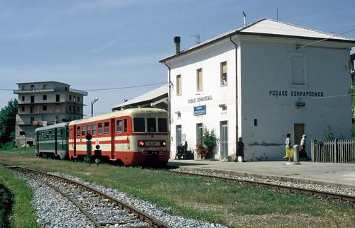 FCL M2.147R in Pedace-Serrapedace (I), 1993.